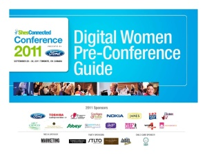 shesconnected-conference-2011-preconference-guide-1-728