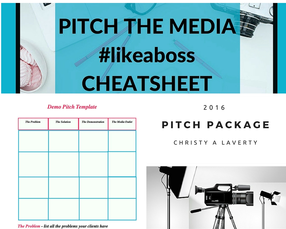 How To Pitch A TV Show TV Pitch Template And TV Pitch 3629583 ...