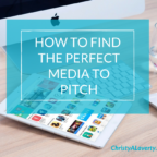 MEDIA PITCH LIST